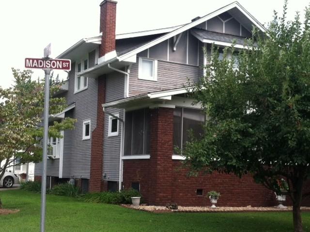 Real Estate for Sale, ListingId: 24848868, Benton,IL62812