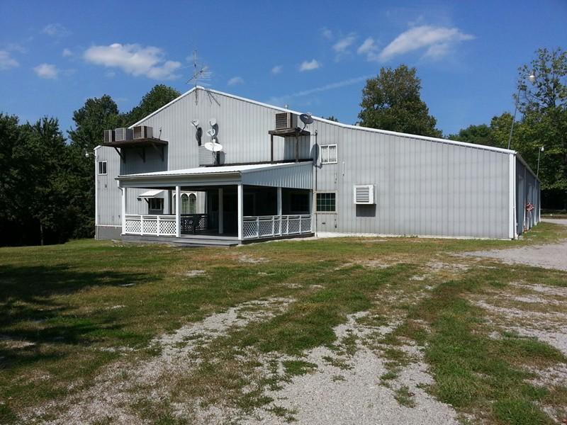 Real Estate for Sale, ListingId: 25189440, Creal Springs,IL62922