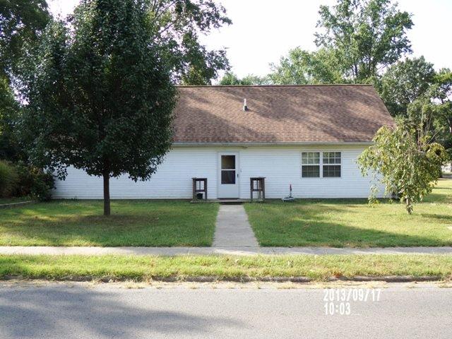 Real Estate for Sale, ListingId: 25251364, West Frankfort,IL62896