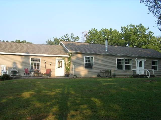 Real Estate for Sale, ListingId: 25299187, Golconda,IL62938