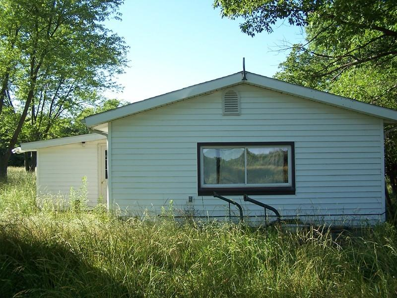 Real Estate for Sale, ListingId: 25827274, Dongola,IL62926
