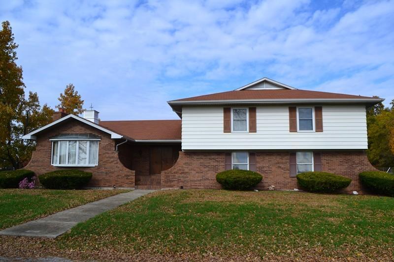 Real Estate for Sale, ListingId: 25897012, Sandoval,IL62882