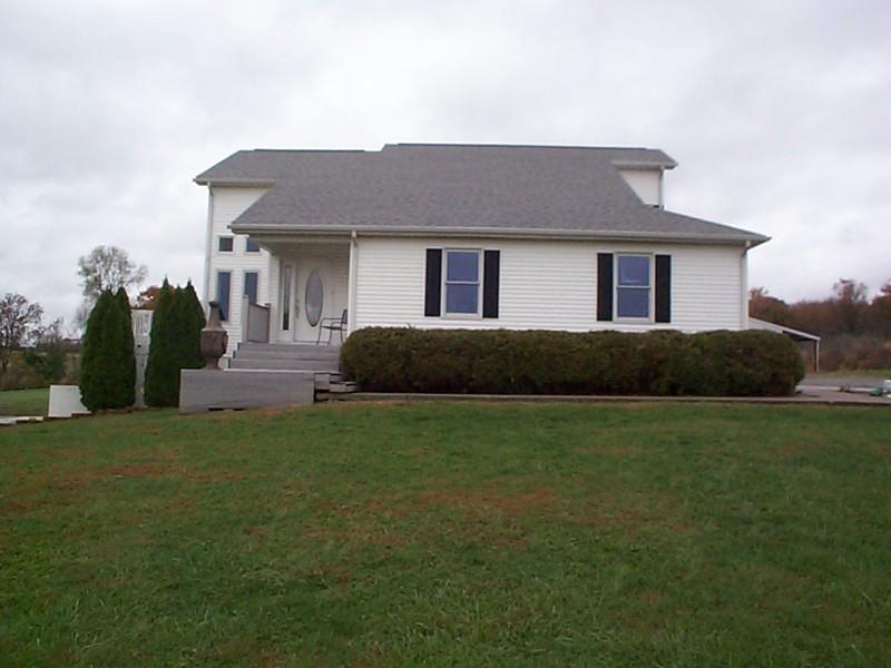 Real Estate for Sale, ListingId: 25897021, Benton,IL62812