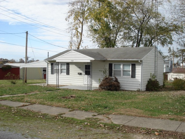 Real Estate for Sale, ListingId: 25955111, Mc Leansboro, IL  62859