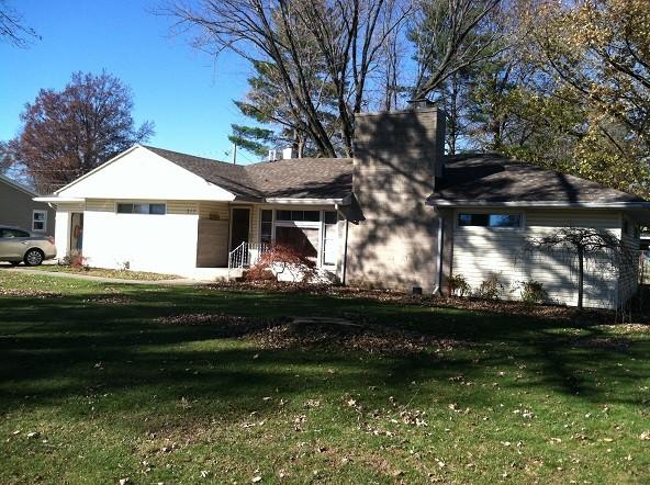 Real Estate for Sale, ListingId: 26020952, Flora,IL62839