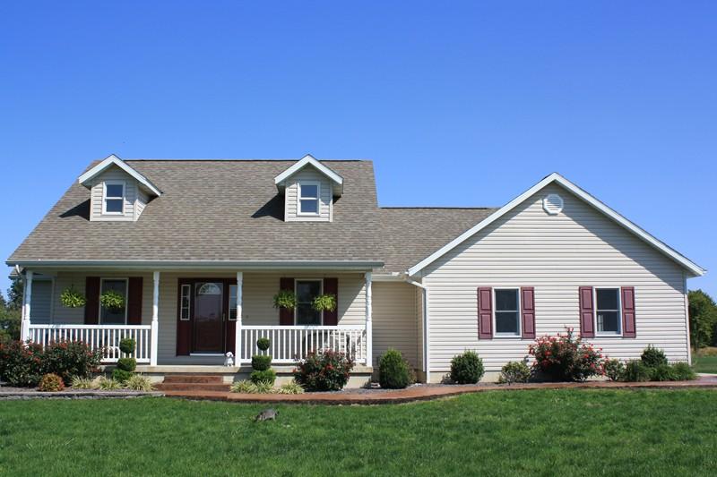 Real Estate for Sale, ListingId: 26139527, Salem,IL62881