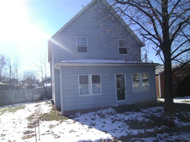 Real Estate for Sale, ListingId: 26285789, Percy,IL62272