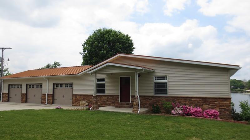 Real Estate for Sale, ListingId: 26346311, Creal Springs,IL62922