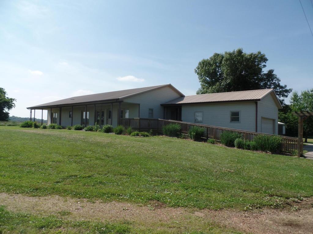 197 acres Golconda, IL