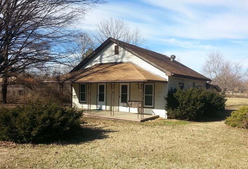 Real Estate for Sale, ListingId: 26555655, Goreville,IL62939