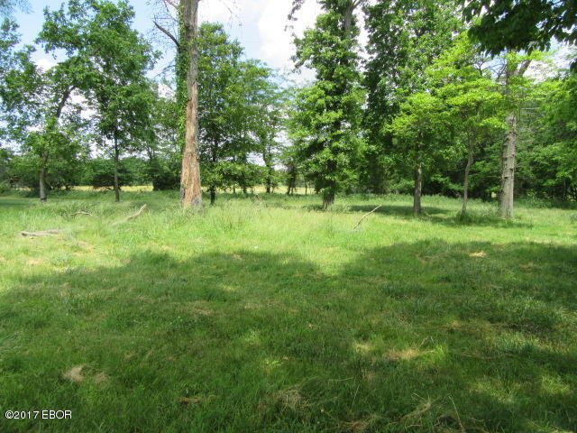 Image of Acreage for Sale near Bakerville, Illinois, in Jefferson County: 0.44 acres
