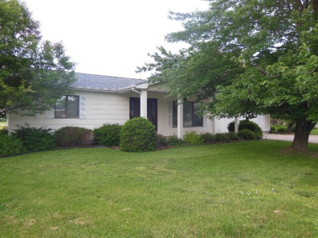 Real Estate for Sale, ListingId: 27128990, Flora,IL62839