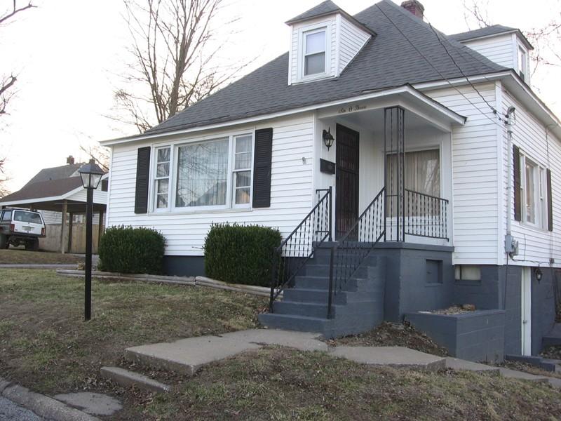 Real Estate for Sale, ListingId: 27270267, Anna,IL62906