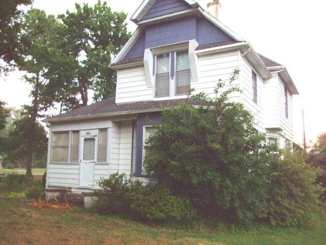 Real Estate for Sale, ListingId: 27478085, Ewing,IL62836