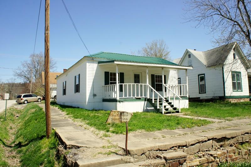 Real Estate for Sale, ListingId: 27633195, Golconda,IL62938
