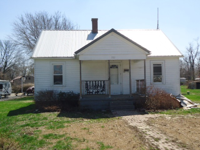 Real Estate for Sale, ListingId: 27633185, Carmi, IL  62821