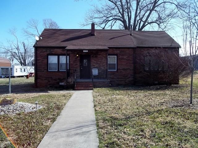 Real Estate for Sale, ListingId: 27672655, Ridgway,IL62979