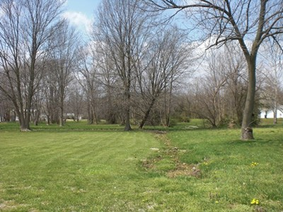 2.27 acres by Marion, Illinois for sale