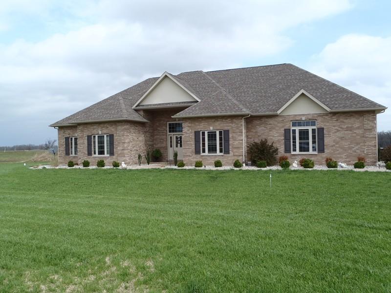 Real Estate for Sale, ListingId: 27834330, Eldorado,IL62930