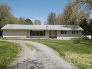 Real Estate for Sale, ListingId: 27834405, West Frankfort,IL62896