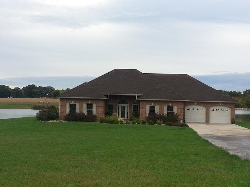 Real Estate for Sale, ListingId: 27834331, Eldorado,IL62930