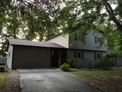 Real Estate for Sale, ListingId: 27986690, du Quoin,IL62832