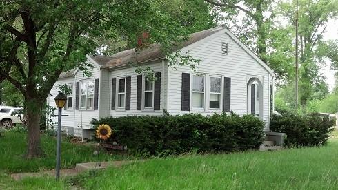 Real Estate for Sale, ListingId: 27986689, Sandoval,IL62882