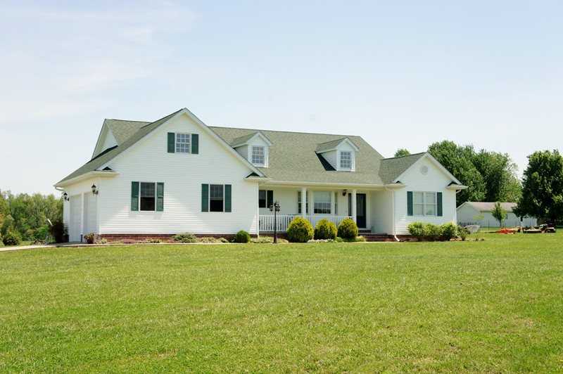 Real Estate for Sale, ListingId: 28015603, Metropolis,IL62960