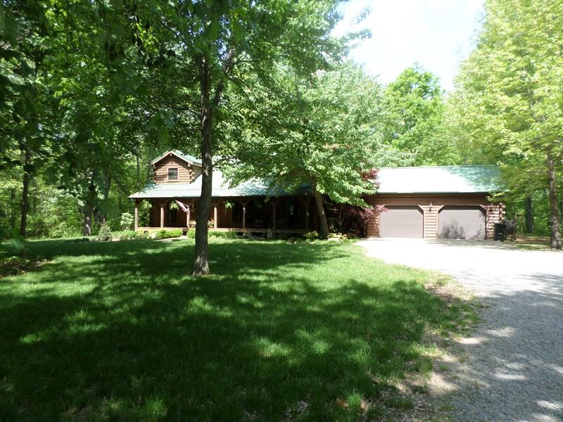 Real Estate for Sale, ListingId: 28064944, Benton,IL62812