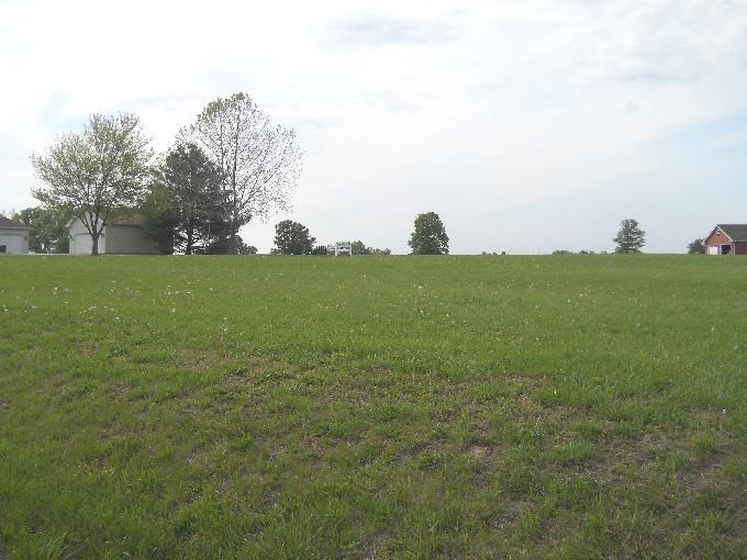 1.07 acres by Marion, Illinois for sale