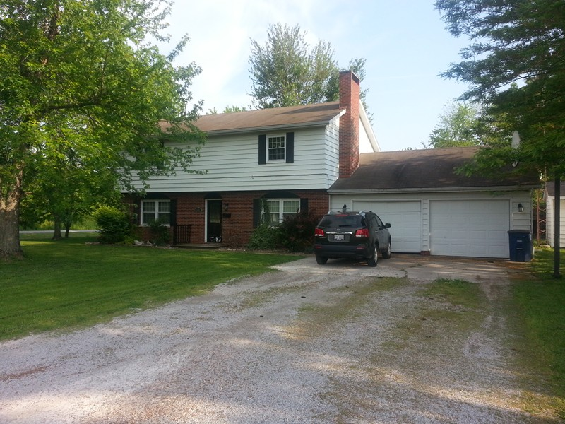 Real Estate for Sale, ListingId: 28246493, Pinckneyville, IL  62274