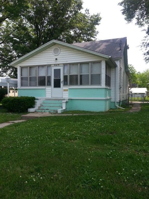 Real Estate for Sale, ListingId: 28272337, du Quoin,IL62832