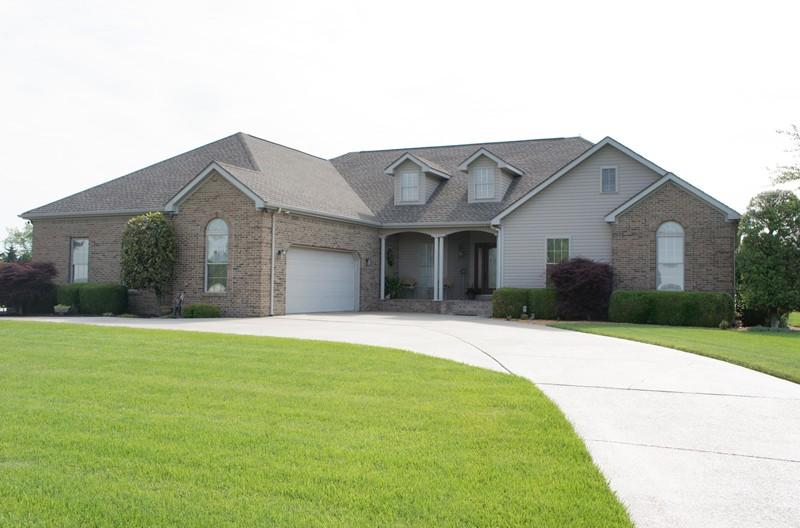 Real Estate for Sale, ListingId: 28292417, Metropolis,IL62960
