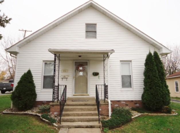 Real Estate for Sale, ListingId: 28357864, West Frankfort,IL62896