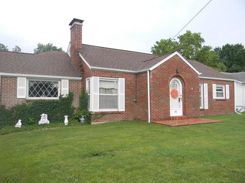 Real Estate for Sale, ListingId: 29085296, Pinckneyville,IL62274