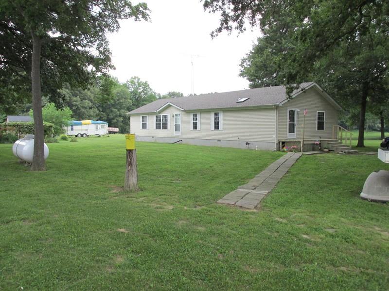 Real Estate for Sale, ListingId: 28550465, Thompsonville,IL62890