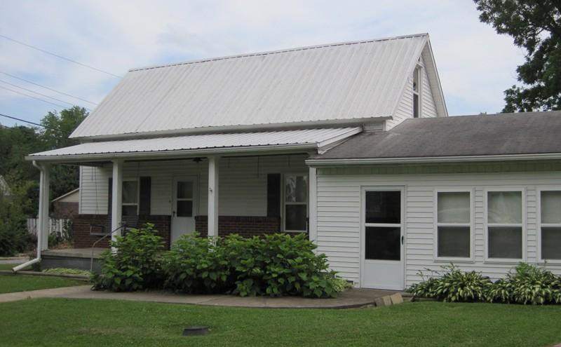 Real Estate for Sale, ListingId: 28620306, Ridgway,IL62979