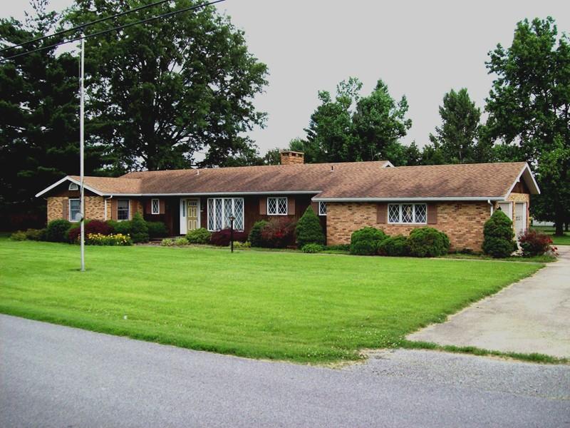 Real Estate for Sale, ListingId: 28637865, Wayne City,IL62895