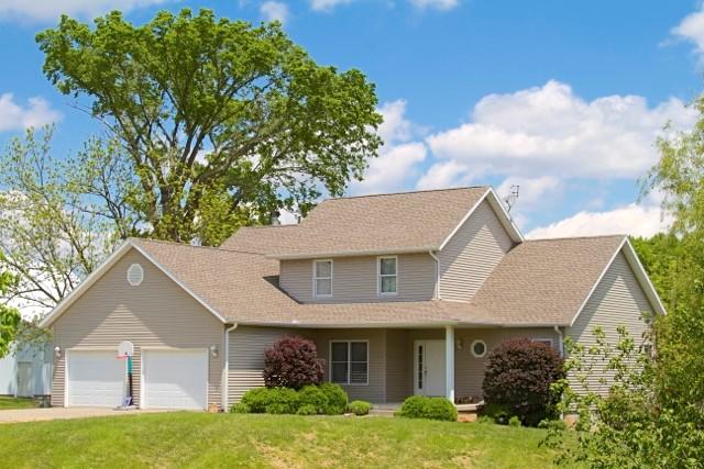 Real Estate for Sale, ListingId: 28637873, Murphysboro,IL62966