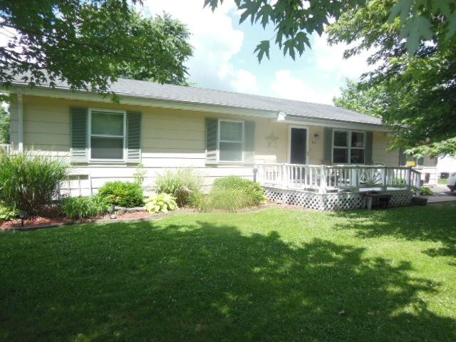 Real Estate for Sale, ListingId: 28780814, Flora,IL62839