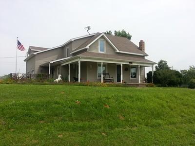 Real Estate for Sale, ListingId: 28835584, Elizabethtown,IL62931