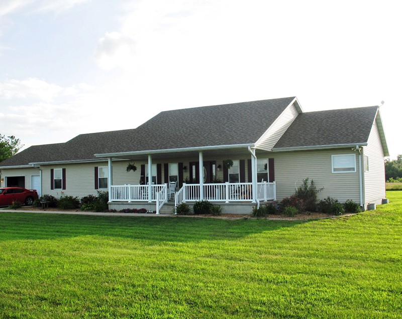 Real Estate for Sale, ListingId: 28980728, Salem,IL62881
