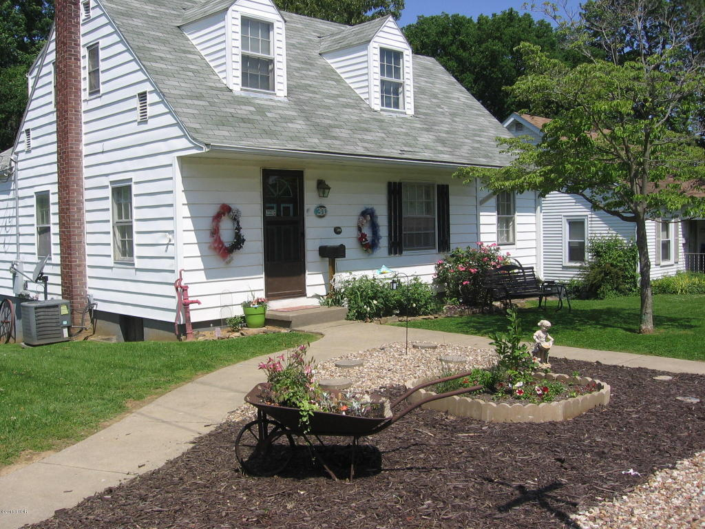 Real Estate for Sale, ListingId: 29016567, Anna,IL62906
