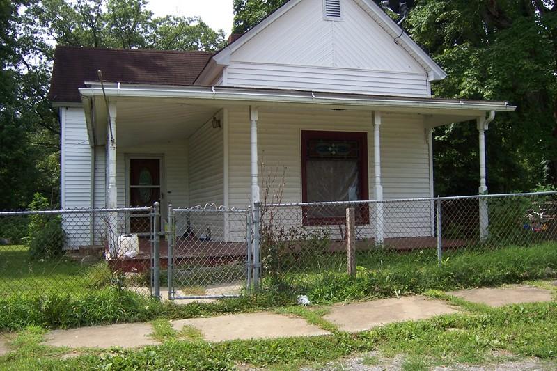 Real Estate for Sale, ListingId: 29069480, Creal Springs,IL62922