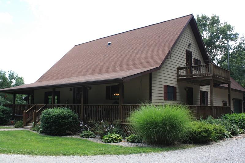 Real Estate for Sale, ListingId: 29077017, Iuka,IL62849