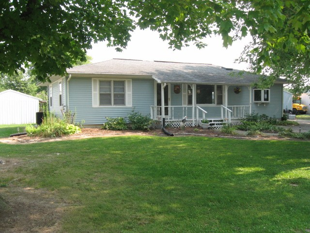Real Estate for Sale, ListingId: 29140148, Iuka,IL62849