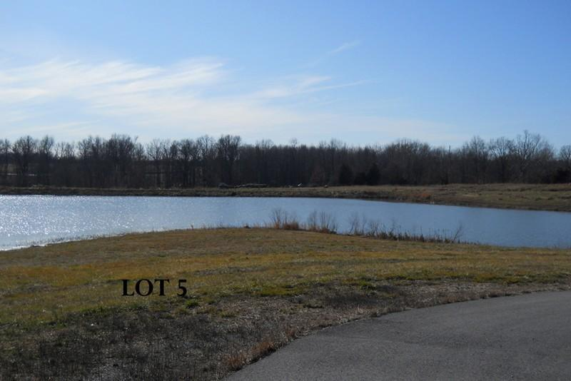 1.06 acres by Anna, Illinois for sale