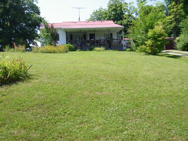 Real Estate for Sale, ListingId: 29184579, Golconda,IL62938