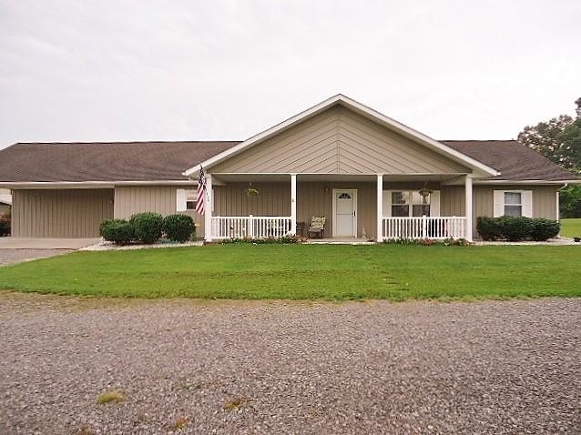 Real Estate for Sale, ListingId: 29184599, Vienna,IL62995