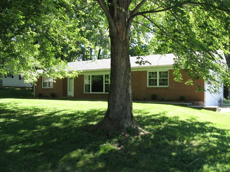 Real Estate for Sale, ListingId: 29225592, Jonesboro,IL62952